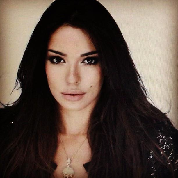 Miss Lebanon Nadine Njeim Www Arabamericancasting Com User