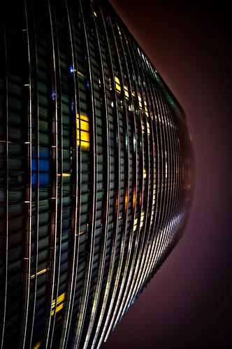 London City Rocks - Fretboard In The Sky by Simon Hadleigh-Sparks (On Explore 9th Mar 2013) | by Simon Hadleigh-Sparks