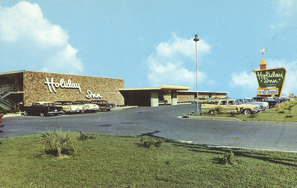 Holiday Inn - McAllen, Texas