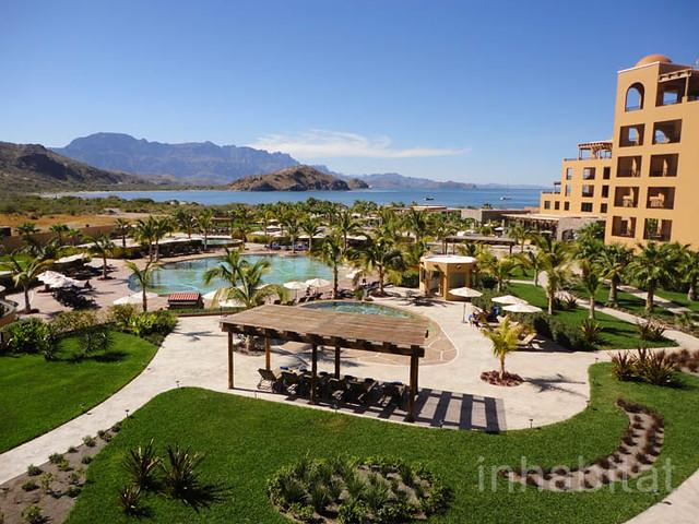 Villa Del Palmar Flamingos Beach Resort Amp Spa Nuevo Vallarta Mexico