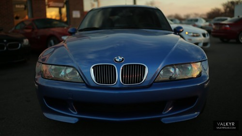 Enthusiast Auto Group - BMW | by valkyrfilms