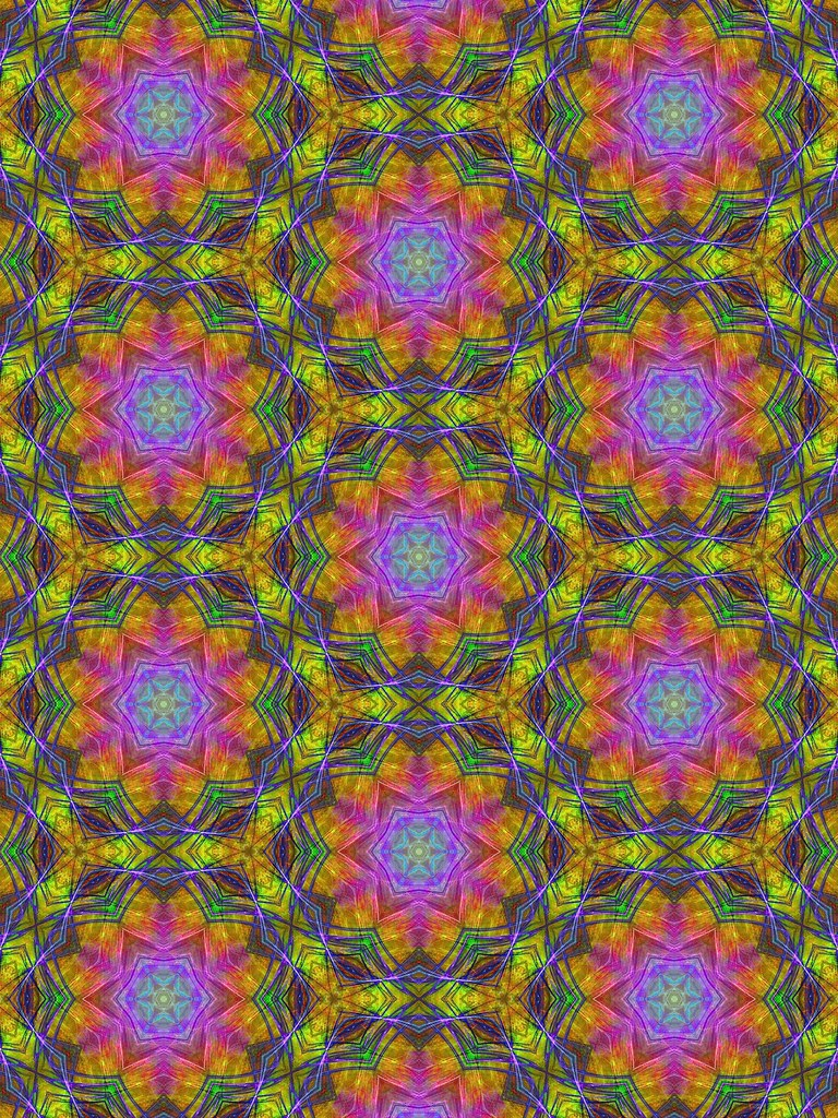 Hippy dippy kaleidoscope 1536x2048 1b834d8f ipad - 1536x2048 ipad ...