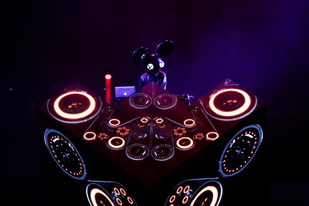 Deadmau5 2013