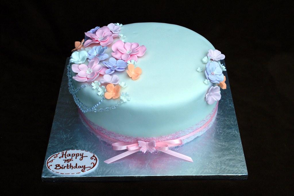 Birthday Cakes New Orleans