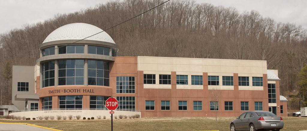 Morehead State Univ Planetarium-2a | Visit to Morehead ...