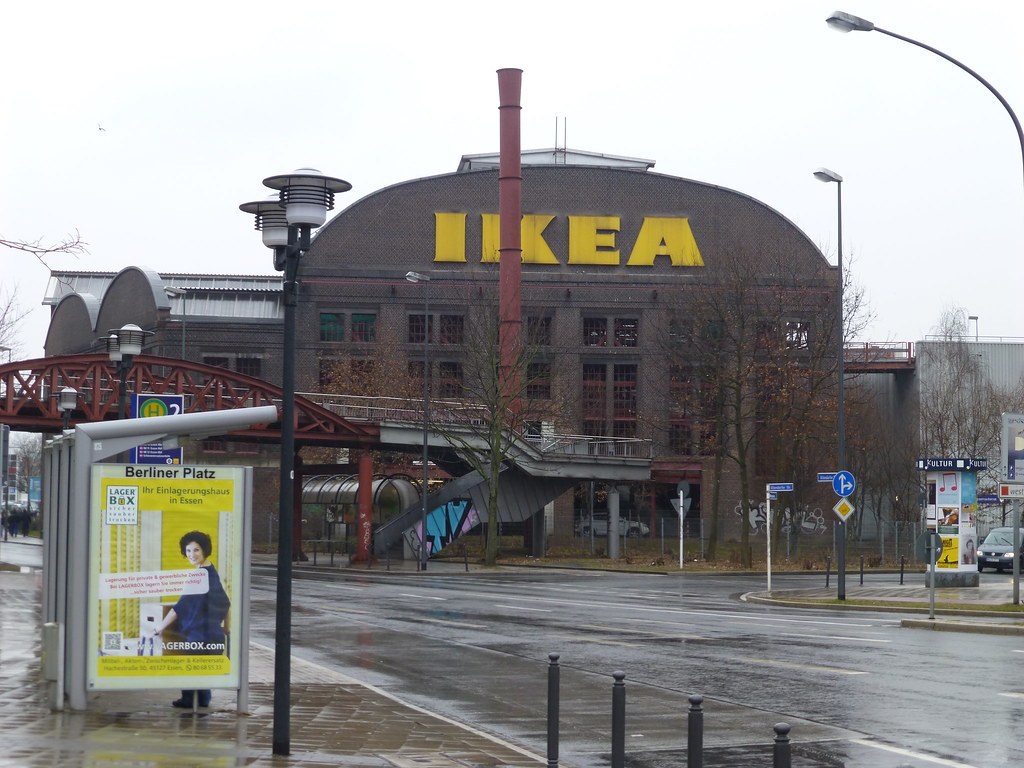 ikea essen germany ilia goranov flickr