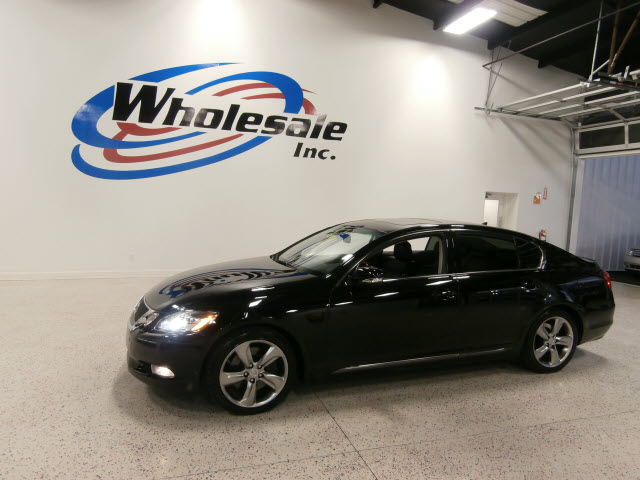 Pre-owned 2010 Lexus GS 460 Exterior Wholesale Inc Nashvil… | Flickr