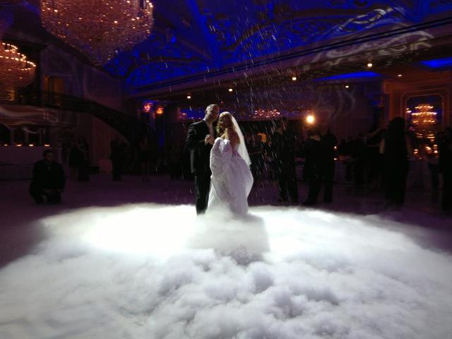 first dance dry ice wedding dry ice fog for slow dance. Black Bedroom Furniture Sets. Home Design Ideas