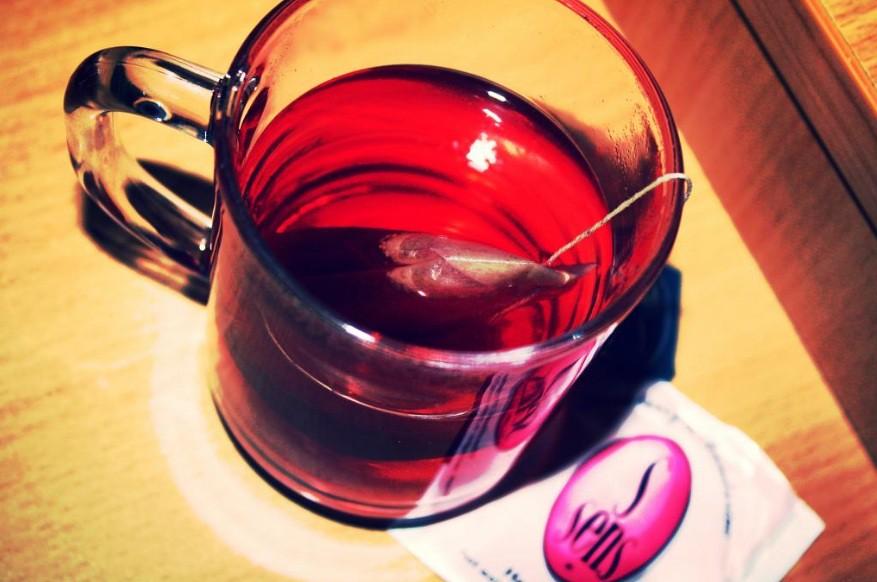 Sabrina S Tea Room Handcross