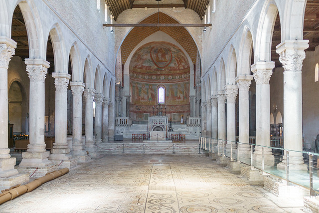 Basilica patriarcale di Santa Maria Assunta