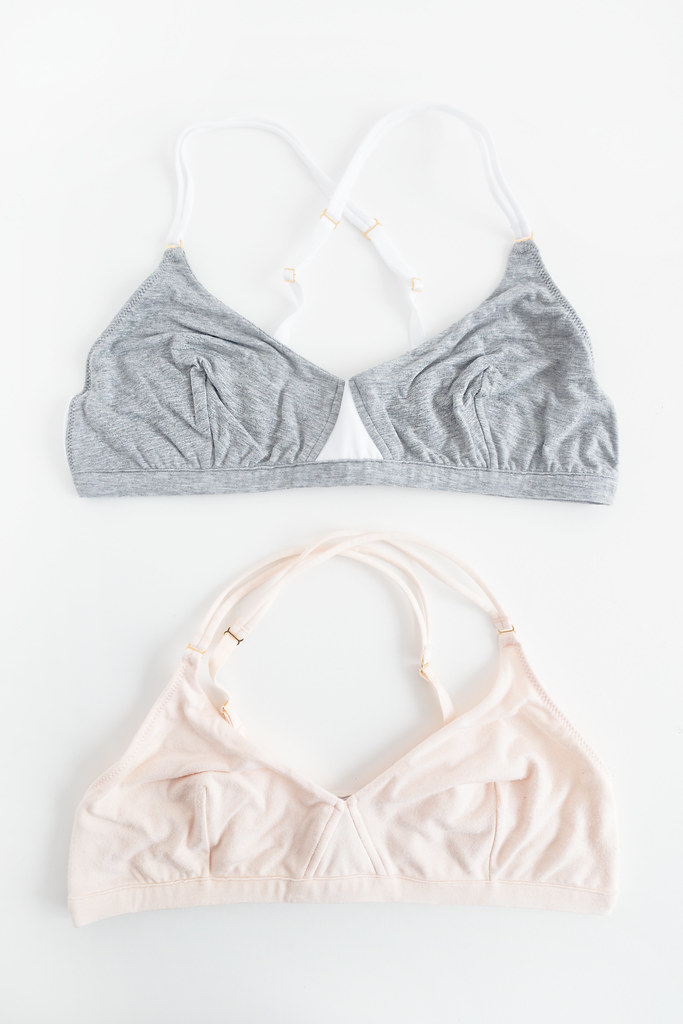 A Shopping Guide To Ethical Lingerie
