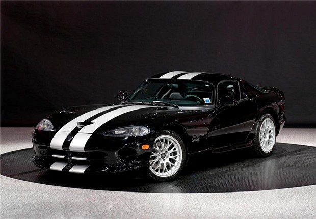 1999 BLACK DODGE VIPER GTS | via Car pictures bit.ly ...