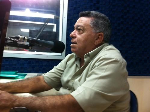 Oscar Batista de Oliveira
