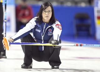 The 2013 Scotties Tournament of Hearts, February 16-24, KingstonThe 2013 Scotties Tournament of Hearts, February 16-24, Kingston Onatrio | by seasonofchampions