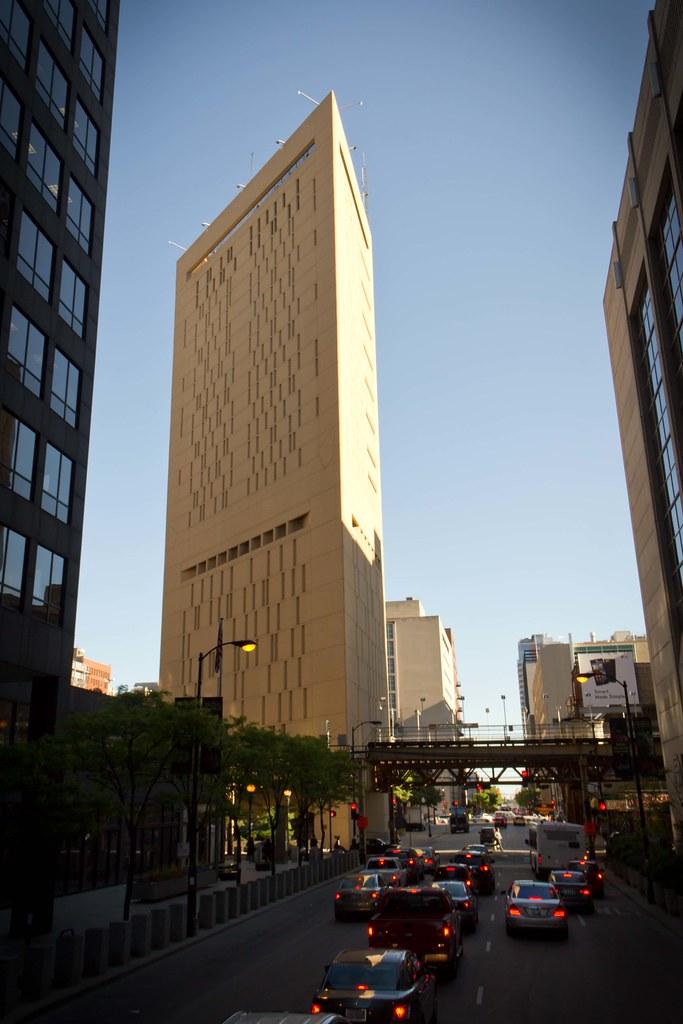 Metropolitan Correctional Center Chicago Mcc Chicago