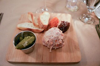 Rabbit Rillette at Le Lapin Sauté - #LexGoFurther | by LexnGer