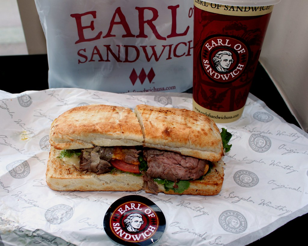 disney disney springs earl of sandwich food quick service