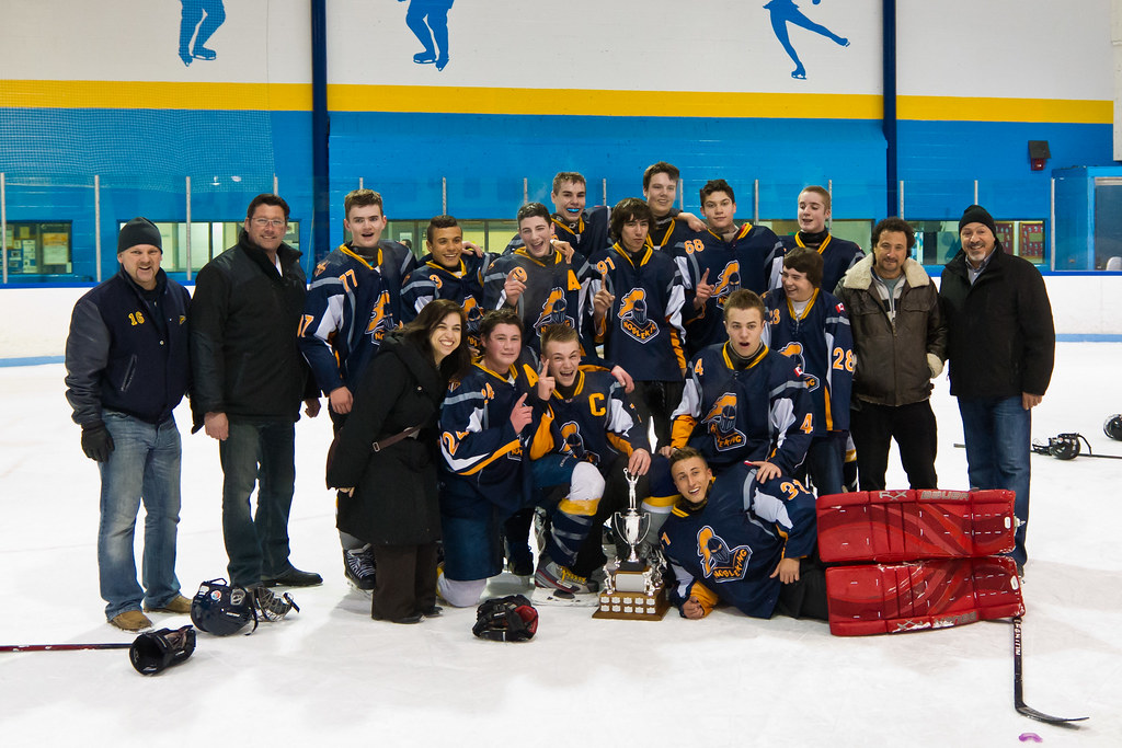 York simcoe major midget hockey