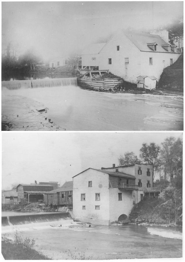 moulin legar st eustache 1898 1920 entour de la mai flickr. Black Bedroom Furniture Sets. Home Design Ideas