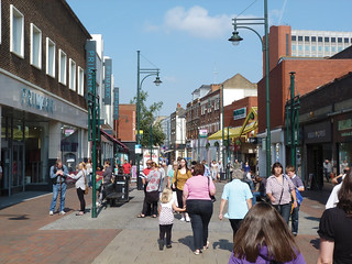Chatham High Street | by medwaycouncil