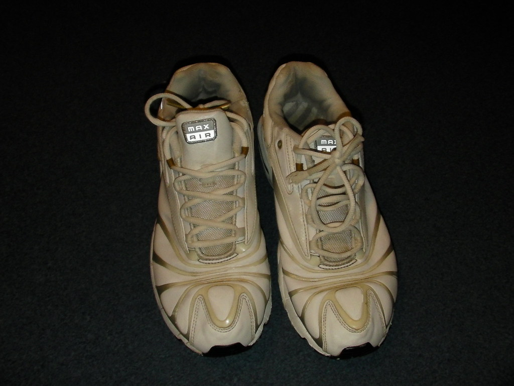 reputable site d9bec 031c3 nike air max tailwind 5 beige