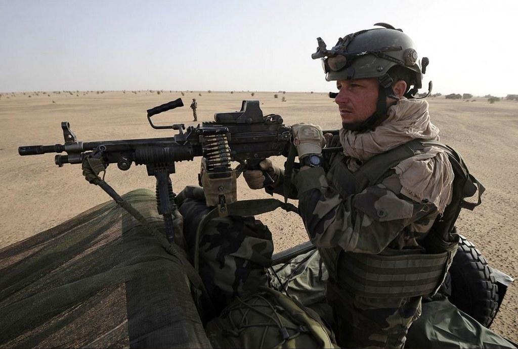 Galerry Mali Operation World