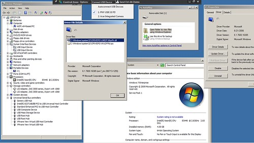 usb3win7VM | by YB'S