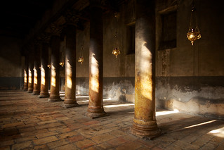 Basilica of the Nativity | by Nick in exsilio