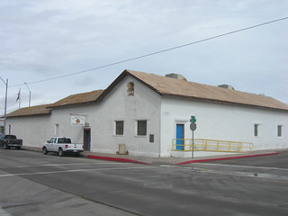 E n fish company store florence arizona constructed for Fish stores in arizona