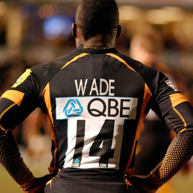 Leinster wasps latest celebrity