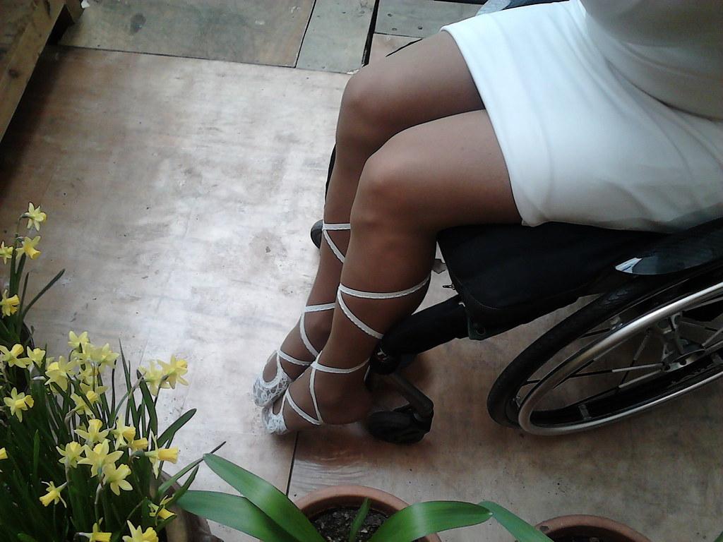 Between my legs - 3 10