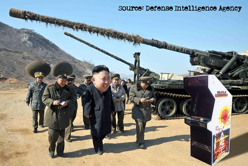 SHOCKING PHOTO FROM DEFENSE INTELLIGENCE AGENCY | Northern ...