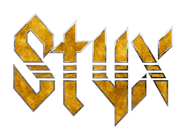 Styx Pieces Of Eight