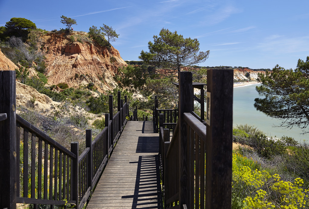 Hotel Algarve Portugal Bord De Mer