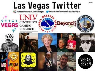 Las Vegas Twitter 10.2016