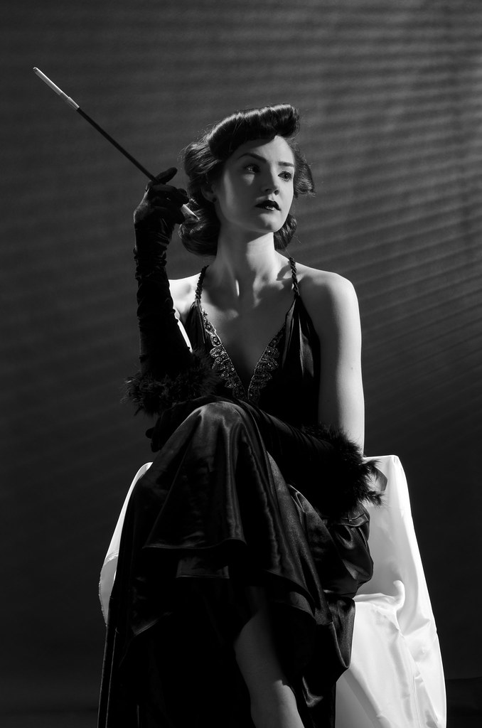 femme fatale film noir inspired inspired by ava gardener
