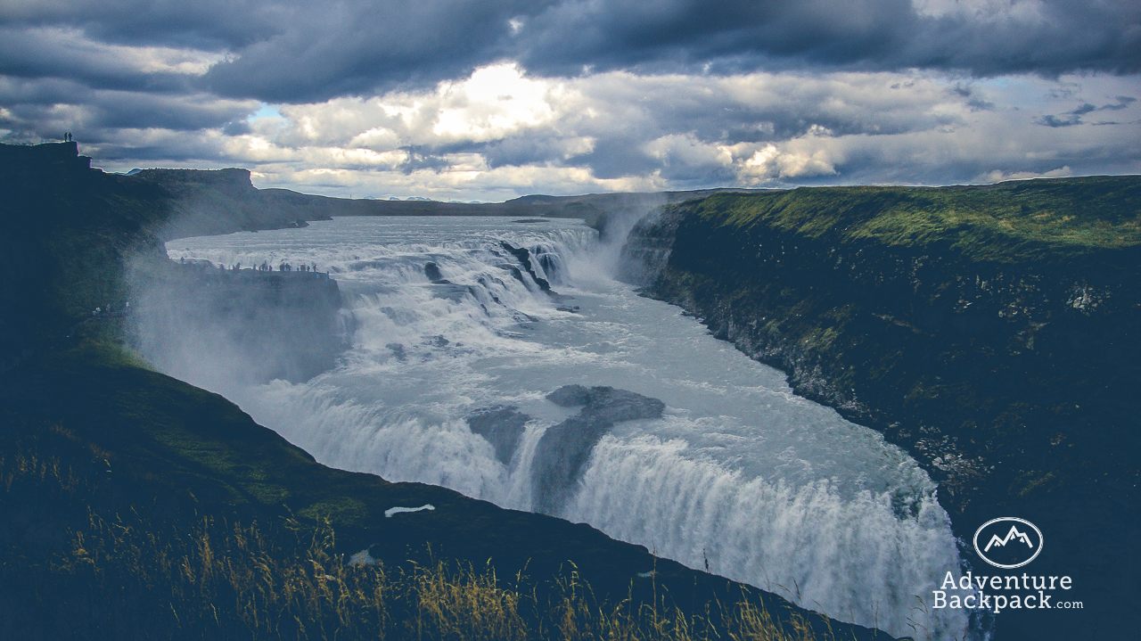 Selfoss waterval