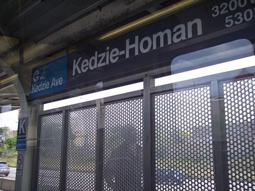 Kedzie-Homan