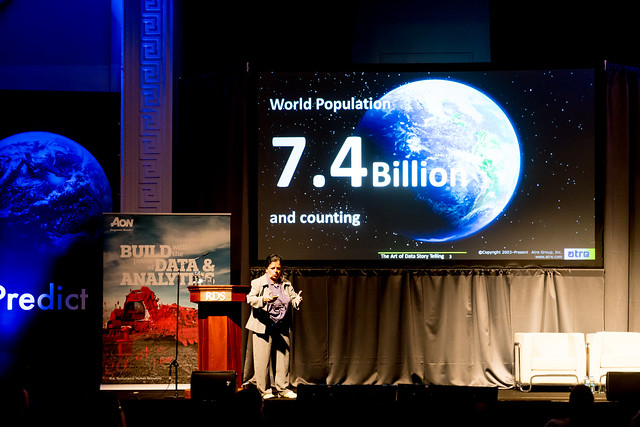 SHAKU ATRE PRESENTED THE ART OF DATA STORY TELLING [DUBLIN INSPIRE 2016 AT THE RDS]-121693