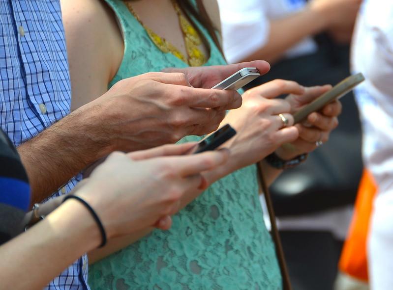 Texting Congress 3