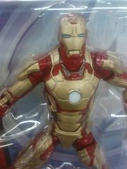 [Marvel Legends] Iron Monger Series wave 2: IRON MAN MARK 42