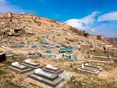 Bala Hissar, Kabul