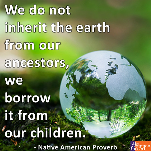 earth day quotes for kids - photo #15