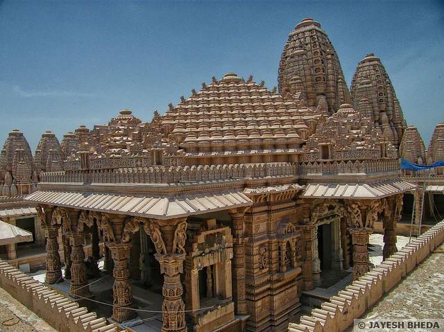bhadreshwar jain temple kutch gujarat flickr photo sharing. Black Bedroom Furniture Sets. Home Design Ideas