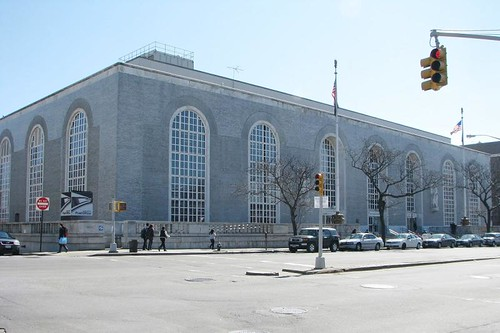 Bronx, NY General Post Office | by PMCC Post Office Photos