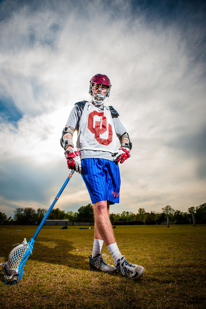 OU Men's Lacrosse Players | at the University of Oklahoma ...