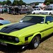 1971 MACH 1 FORD MUSTANG