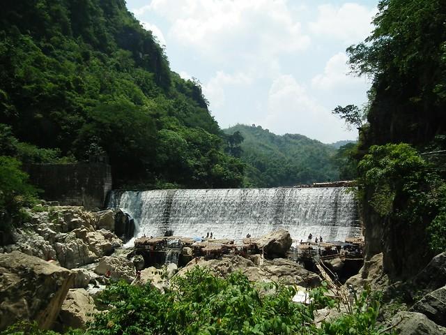 trip to wawa dam