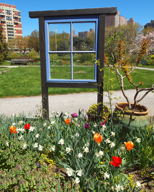 Queens Botanical Garden New York City Jag9889 Flickr
