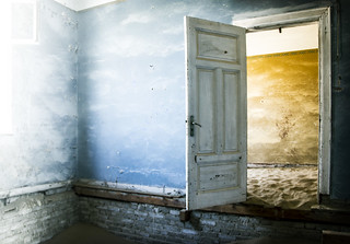 Door of Dreams | by Christiaan Triebert